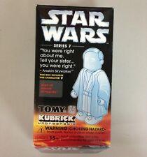 Medicom Kubrick S7 Star Wars 7 Anakin Skywalker Spirit ver. 1P