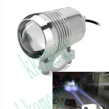 12V 30W waterproof Spot Light CREE U2 LED Laser Gun Day Light for Motorcycle Car