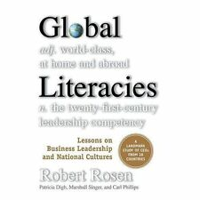 Global Literacies: Lessons on Business Leadership and National Cultures Phillip