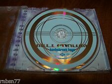 Back Street Boys Millennium CD Zomba 1999