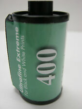 10 Rolls 35mm x 24 Exp Ultrafine Xtreme 400 Black & White Film 2020 Dating