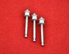 3pcs Metal Tail rotor shaft For T-rex TREX 450 SE V2 XL Helicopter 450SA