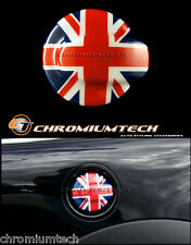 MK2 BMW MINI Cooper S/SD JCW GP R55 R56 Hatch Union Jack Fuel Tank Cap Cover