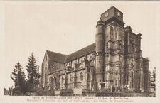 REMBERCOURT-AUX-POTS église