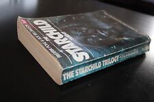 (60) The starchild trilogy / Pohl-Williamson / Penguin book