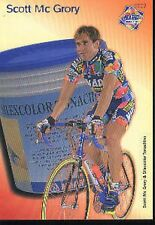 SCOTT Mc GRORY Cyclisme Ciclismo MAPEI 2002 Tour De France radsport Cycling vélo