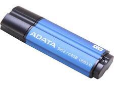 ADATA S102 Pro 64GB Advanced USB 3.0 Flash Drive Model AS102P-64G-RBL