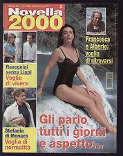 NOVELLA 2000 40/1999 ANNA OXA SCHUMACHER DIANA ROSS VICTORIA ADAMS DAVID BECKHAM