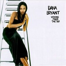 Bryant,Dana: Wishing from the Top  Audio Cassette