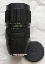 Jupiter-21M, 200mm f/4 Lens (Nikon, Canon, Pentax, Sony)