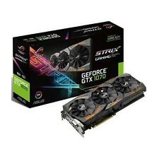 ASUS STRIX-GTX1070-8G-GAMING ROG Strix GeForce GTX 1070 8GB GDDR5 Video Card