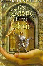 The Castle in the Attic by Elizabeth Winthrop (Hardback, 2001)