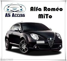 Pack LED Complet Alfa Romeo Mito