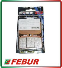 Pastiglie freno DID Zcoo B001 EX KTM 620 Duke 4T 94-97