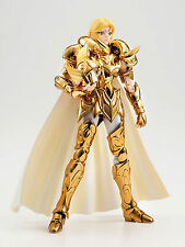S Temple ST Model Aries OCE Saint Seiya Metal Armor Myth Cloth Gold Ex Toy