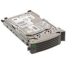 HP SCSI-Festplatte 36GB/10k/Ultra3/SCA2 D9419A