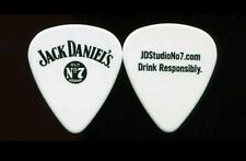 JACK DANIELS Authentic Guitar Pick!!! No.7 FREE SHIPPING
