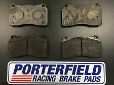 PORTERFIELD Racing Brake Pads AP1001R4-S ..FREE PRIORITY SHIPPING!