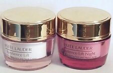 Estee Lauder Resilience Lift Day & Night Firming Sculpting Face Creme 15ML x 2