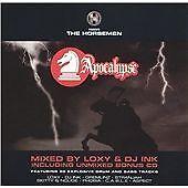 The Horsemen - Apocalypse (2005)-DRUM & BASS/JUNGLE-RENEGADE HARDWARE-SEALED 2CD