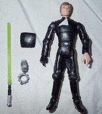 Star Wars TLC Legacy Jedi Luke Skywalker Deathstar Duel Loose Complete Figure
