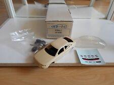 Model kit Gaffe Renault Safrane on 1:43 in Box (Unbuild)
