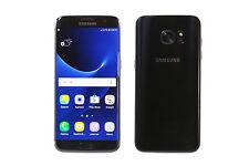 Samsung Galaxy S7 edge G935 32GB Schwarz (Ohne Simlock) -Guter  Zustand - AKTION