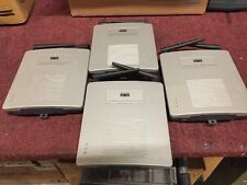 4 Cisco Aironet 1200 Wireless Access Point