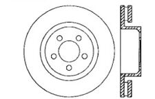 StopTech Sport Drilled/Slotted Disc fits 2004-2006 Dodge Ram 1500  STOPTECH