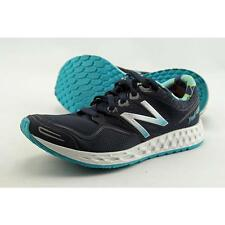 New Balance W1980 Women US 5.5 Blue Running Shoe Pre Owned  1396