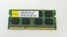 MEMORIA PER NOTEBOOX ELIXIR 2GB 2RX8 PC3-10600S DDR3 1333MHZ LAPTOP RAM