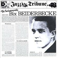 BIX BEIDERBECKE - The Indispensable (1999) USA 2-CD Set EXC Best of