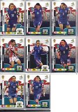 JOSIP SIMUNIC CROATIA PANINI ADRENALYN XL FOOTBALL UEFA EURO 2012 NO#