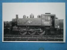PHOTO  PHOTOS-SR SR USA 0-6-0T LOCO NO 30073