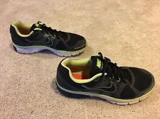 Men's Nike Pegasus 28 Running Shoe, Black, Size 12.5