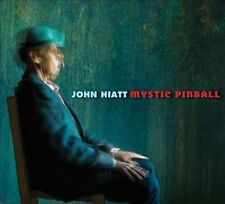 JOHN HIATT - Mystic Pinball (CD, Sep-2012, New West Recs.) BRAND NEW & SEALED