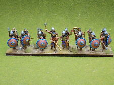 28mm Ancients ASSYRIAN INFANTRY x16 Well Painted Wargames Foundry 39248