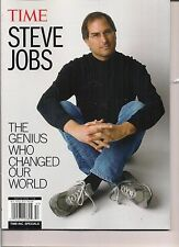 TIME SPECIAL EDITION 'STEVE JOBS'
