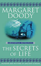 DOODY,MARGARET-SECRETS OF LIFE, THE  BOOK NEW