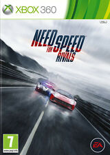 Need for Speed Rivals XBox 360 *in Excellent Condition*