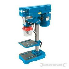 DIY 350W Drill Press 250mm 350W Power Tools Bench Top