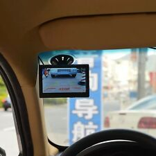 5'' Digital Color TFT LCD Car Rearview Rear View Monitor Reverse Backup Camera