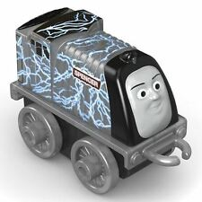 Thomas & Friends Minis Electrified Spencer - 2016 Wave 2 Collectable 4cm Train