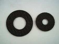 Carbon Carbontex Smooth Drag washer kit set Shimano Metanium MG7 Right or Left