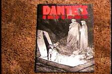 DANTES INFERNO #1 COMIC BOOK VF/NM