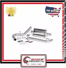 Banks Power Monster Exhaust System Jeep Cherokee 4.0L 1987-2001 # 51360