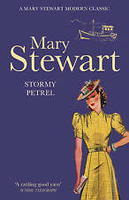 Stormy Petrel by Mary Stewart, new paperback Hodder