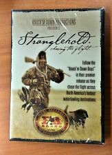New Final Approach Stranglehold Chasing The Flight Waterfowl Hunting DVD 478170