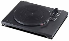TEAC TN-100B BELT-DRIVE TURNTABLE WITH PRE-AMP & USB MM TYPE EQUILIZER AMPLIFIER