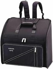 AKKORDEONTASCHE GIGBAG RUCKSACK f. 96 Bass Akkordeon ACCORDION BAG TASCHE CASE